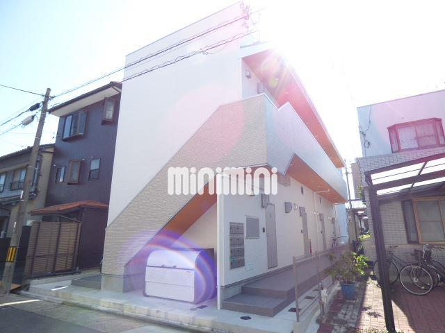 地下鉄名城線 黒川駅(徒歩16分)