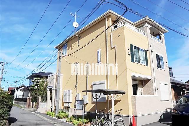 名鉄犬山線 岩倉駅(徒歩22分)