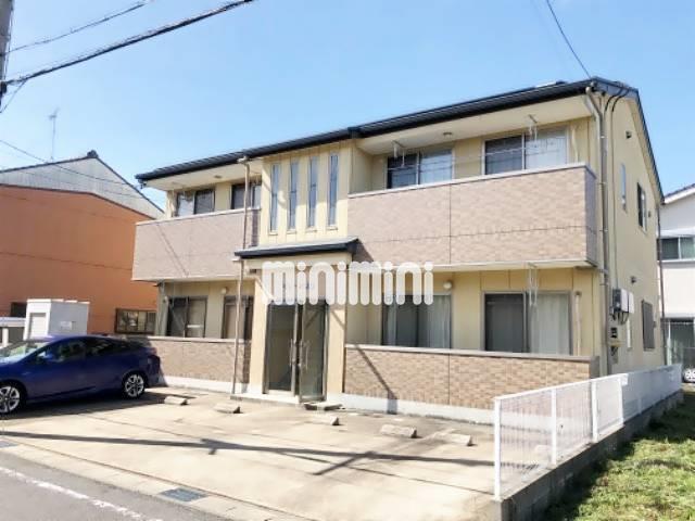 愛知県北名古屋市鍜治ケ一色東一丁目2LDK