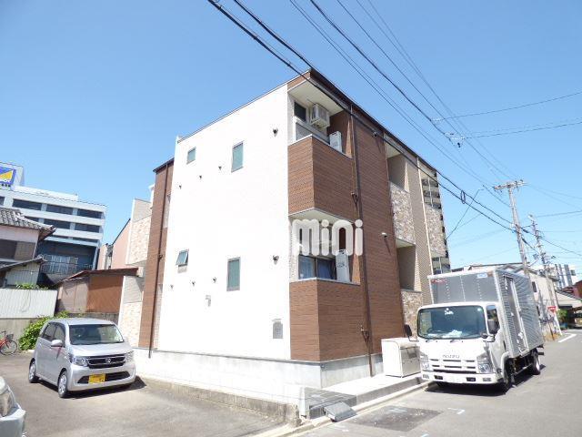 名鉄名古屋本線 東枇杷島駅(徒歩2分)