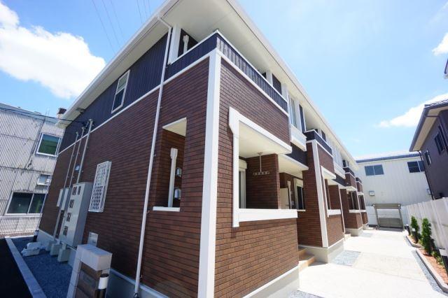 名鉄名古屋本線 伊奈駅(徒歩43分)