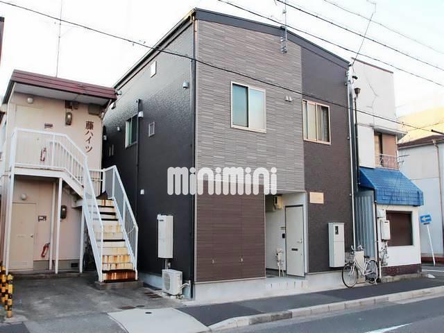 地下鉄名城線 金山駅(徒歩17分)