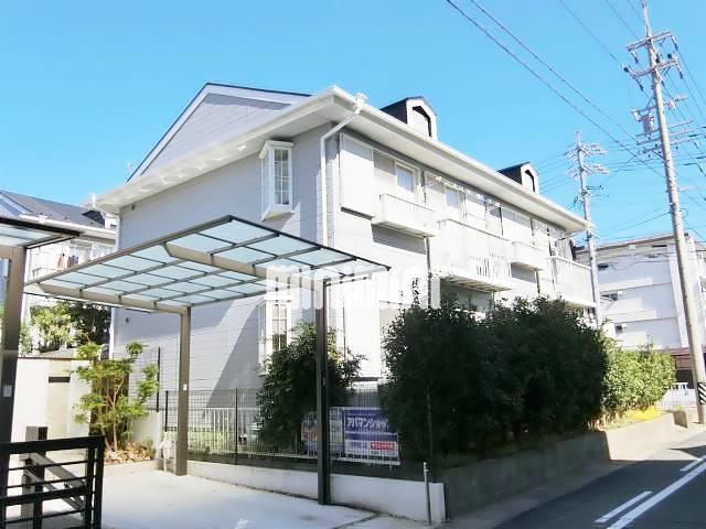 愛知県稲沢市松下2丁目2DK