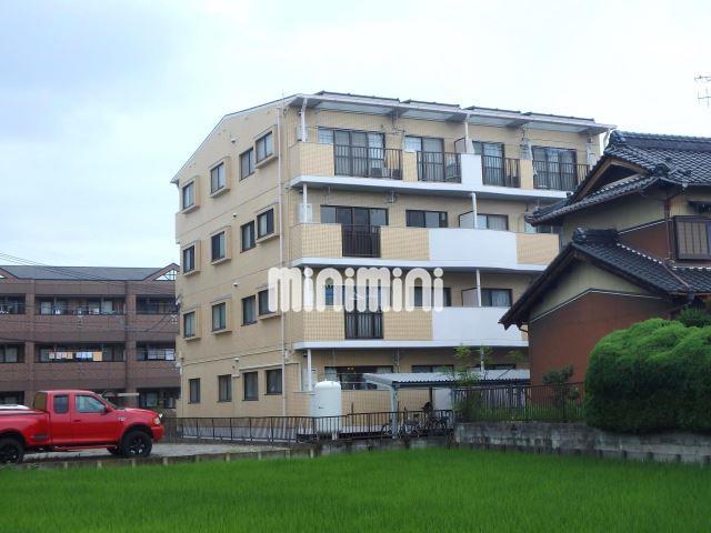 東海道本線 清洲駅(徒歩28分)