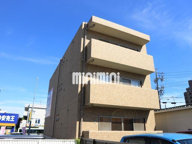 愛知県名古屋市天白区一本松2丁目1R