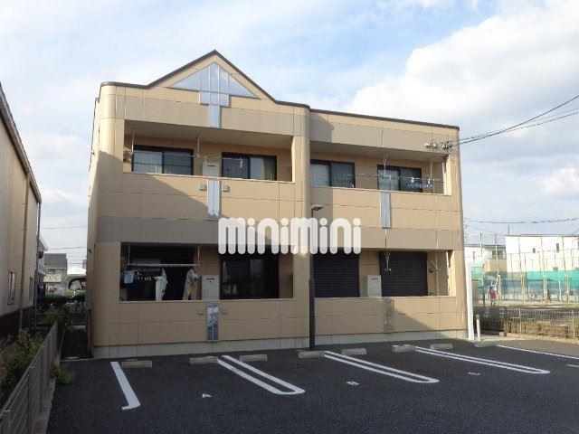 名鉄犬山線 西春駅(徒歩57分)