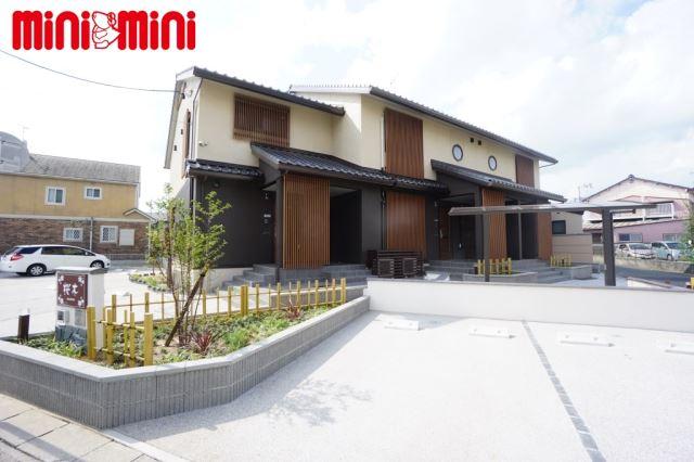 名鉄豊川線 稲荷口駅(徒歩20分)