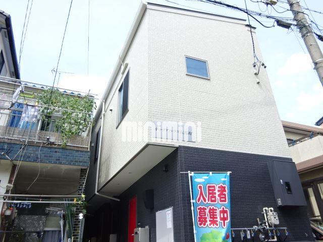 キャリアハウス伝馬町