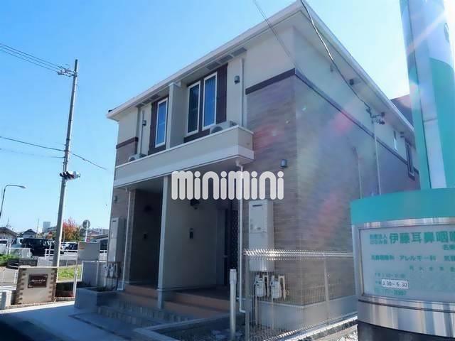 地下鉄東山線 一社駅(徒歩45分)