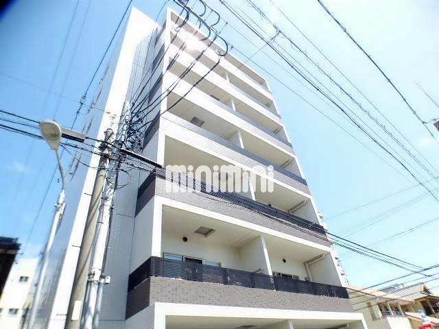 地下鉄鶴舞線 浄心駅(徒歩22分)