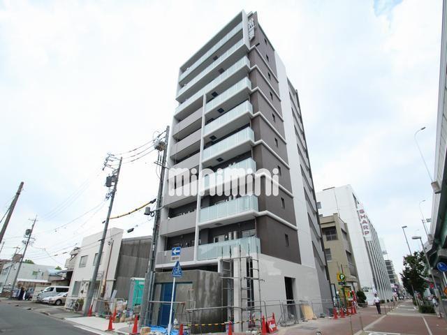 東海道本線 尾頭橋駅(徒歩7分)
