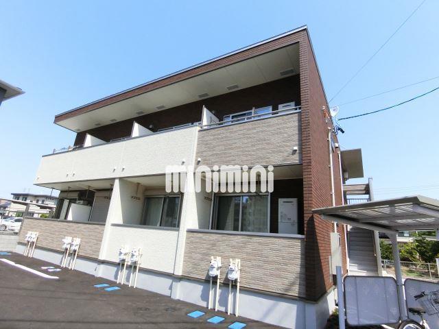 名鉄名古屋本線 富士松駅(徒歩42分)
