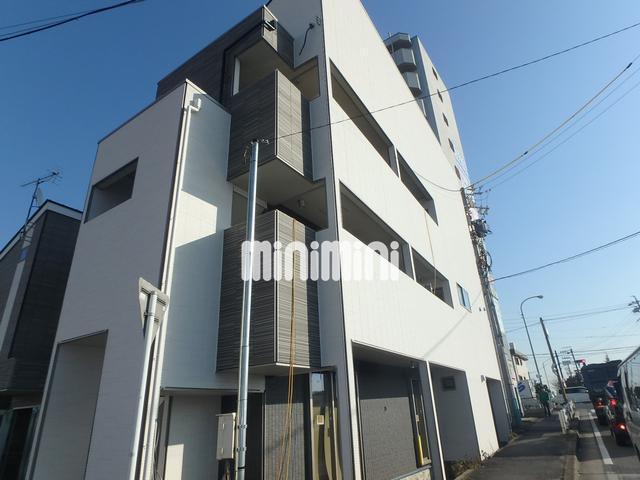 地下鉄名港線 東海通駅(徒歩9分)
