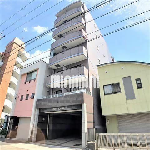 愛知県名古屋市北区若葉通5丁目1K