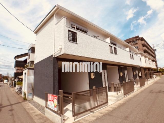 近鉄名古屋線 戸田駅(徒歩16分)