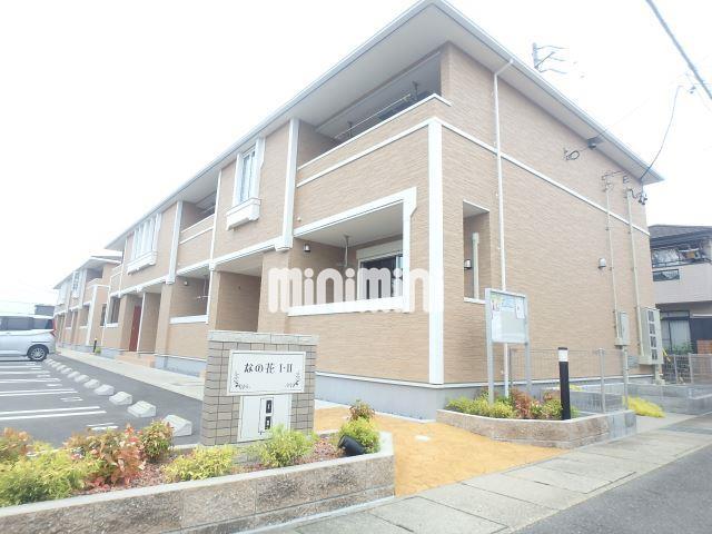 名鉄尾西線 奥町駅(徒歩34分)