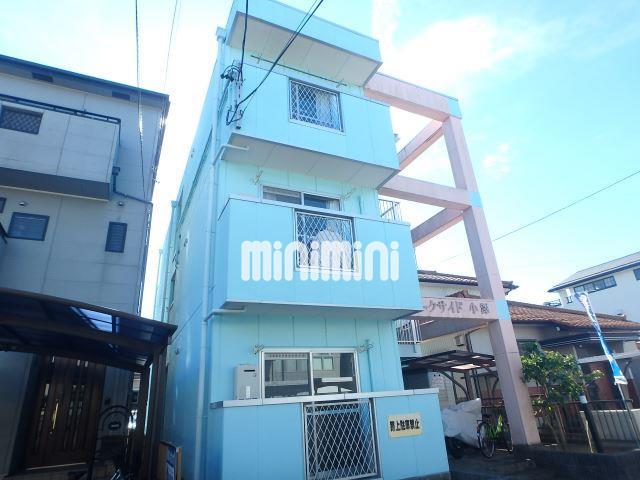 名鉄尾西線 観音寺駅(徒歩9分)