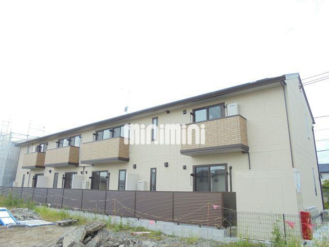 愛知県豊橋市牟呂町字百間1LDK