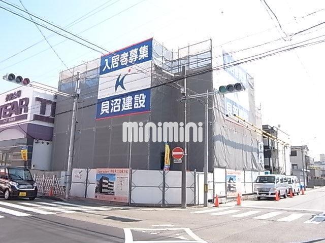 東海道本線 枇杷島駅(徒歩10分)