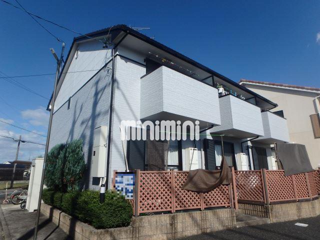 東海道本線 稲沢駅(徒歩23分)