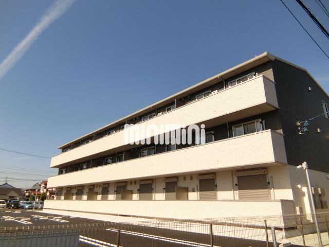 地下鉄鶴舞線 上小田井駅(徒歩28分)、名鉄犬山線 上小田井駅(徒歩28分)