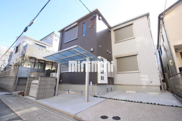 地下鉄名城線 大曽根駅(徒歩7分)、中央本線 大曽根駅(徒歩8分)