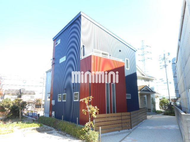 JMAISON野田新町