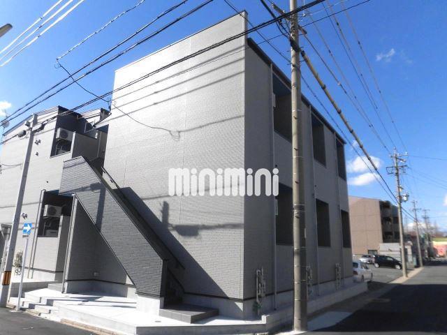 名古屋市桜通線 鶴里駅(徒歩9分)