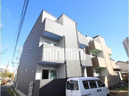 愛知県名古屋市北区稚児宮通1丁目1K