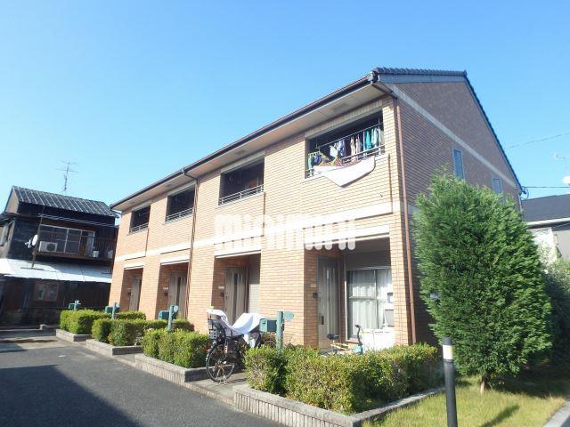 名鉄尾西線 上丸渕駅(徒歩54分)