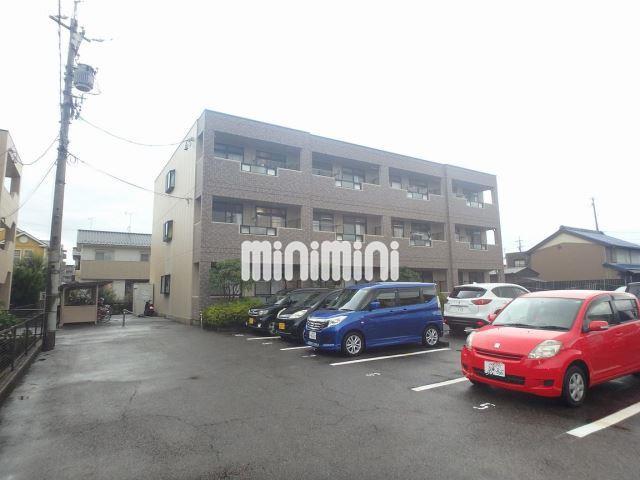 名鉄尾西線 西一宮駅(徒歩12分)