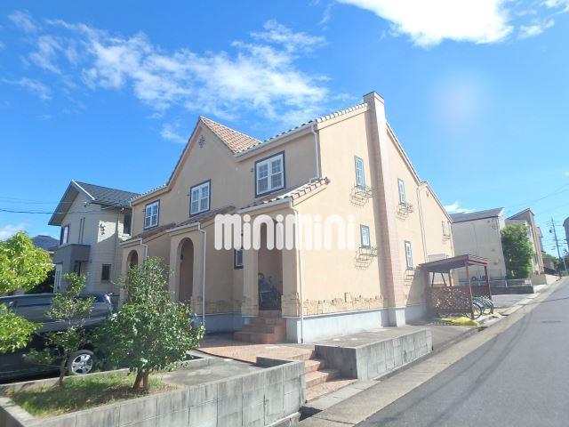 地下鉄桜通線 徳重駅(バス22分 ・神の倉一丁目停、 徒歩4分)