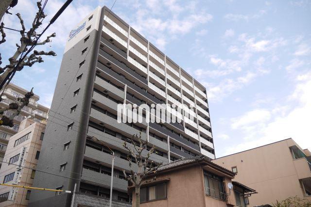 愛知県名古屋市中区新栄3丁目1K