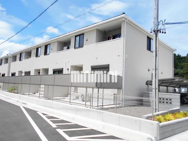 名鉄瀬戸線 新瀬戸駅(徒歩48分)