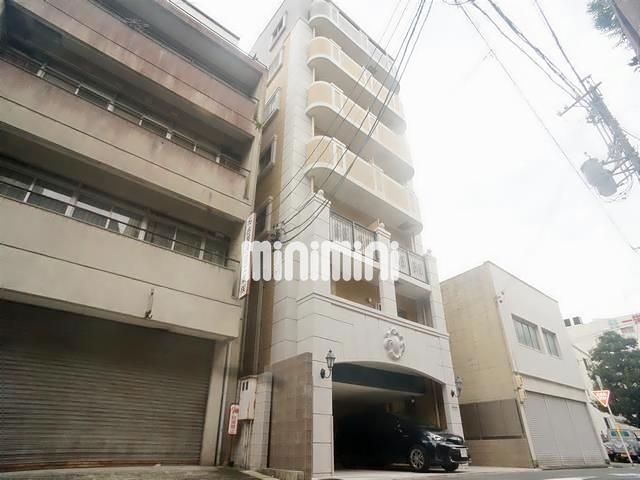 東海道本線 名古屋駅(徒歩7分)