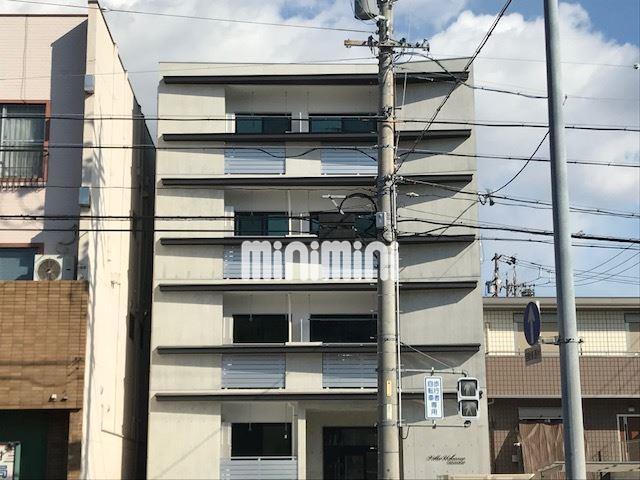 名古屋市桜通線 鶴里駅(徒歩3分)