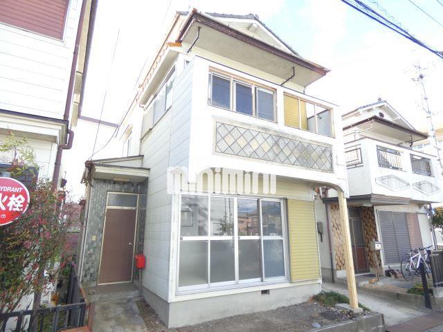 関田町貸家