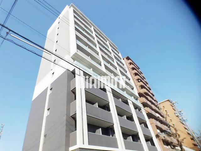 愛知県名古屋市西区康生通2丁目1K