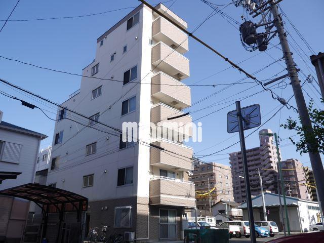 地下鉄名城線 金山駅(徒歩10分)