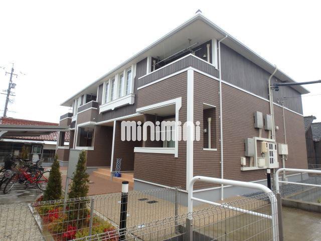 名鉄尾西線 奥町駅(徒歩17分)
