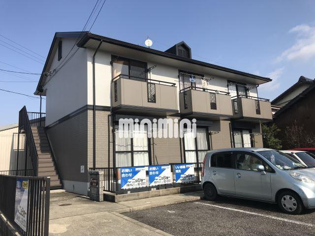 名鉄小牧線 楽田駅(徒歩30分)
