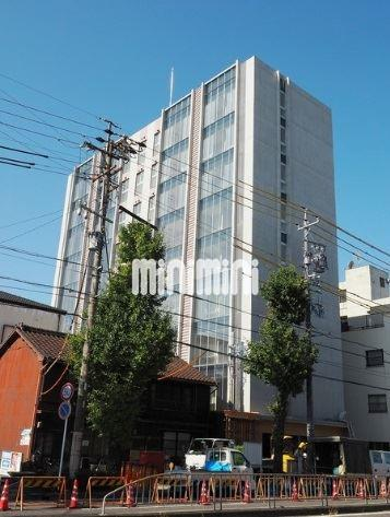 地下鉄東山線 亀島駅(徒歩8分)