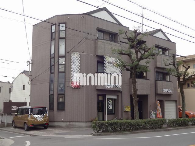 ビバリーヒルズ横須賀