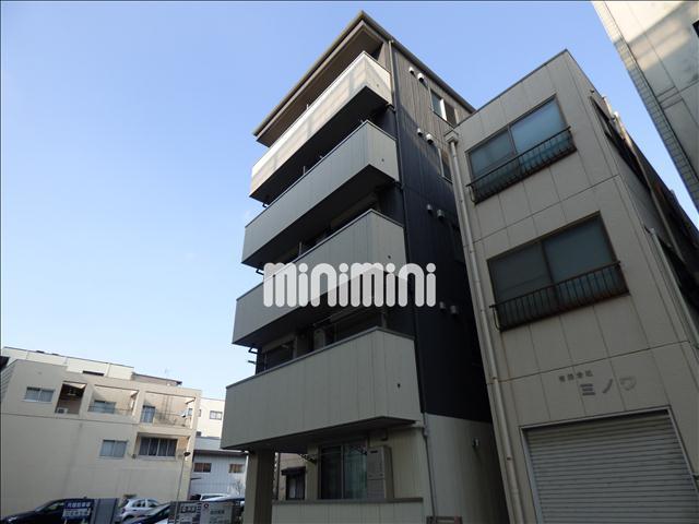 地下鉄鶴舞線 浅間町駅(徒歩3分)