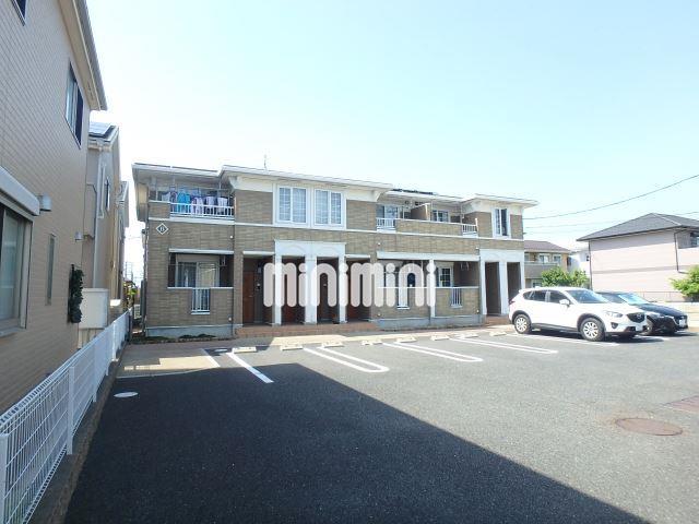 名鉄尾西線 開明駅(徒歩21分)