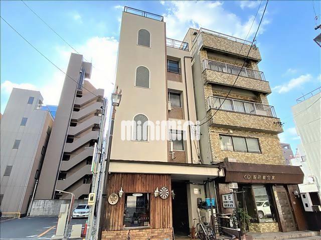 地下鉄東山線 栄駅(徒歩13分)