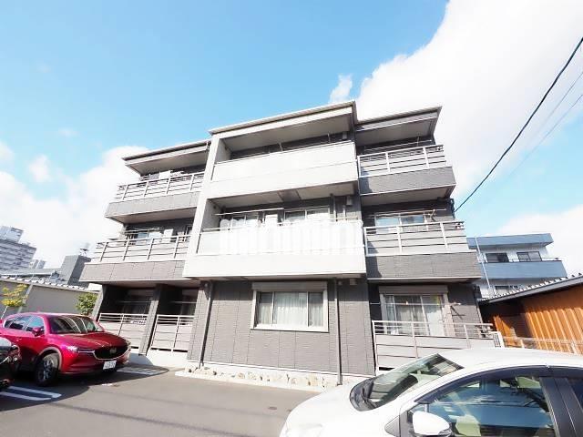 地下鉄名城線 黒川駅(徒歩17分)