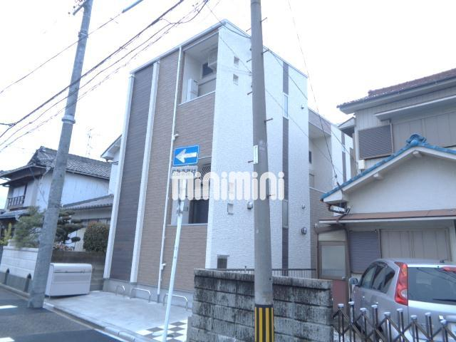 近鉄名古屋線 烏森駅(徒歩6分)