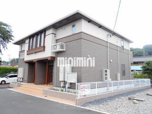 名鉄瀬戸線 尾張瀬戸駅(徒歩14分)