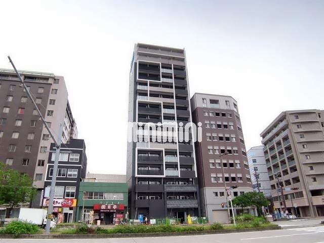 地下鉄桜通線 高岳駅(徒歩1分)